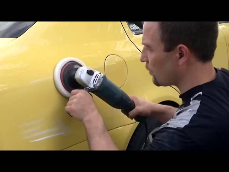Полировка фар автомобиля своими руками » АвтоНоватор