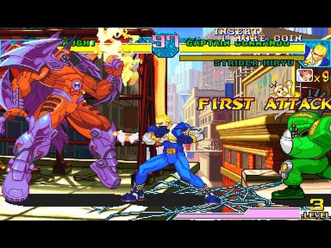 Capcom Descargar Gratis Vs Download Marvel 2 Donde Para Pc Puedo