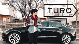 I'll never rent my Tesla Model 3 on Turo again. Here's Why.