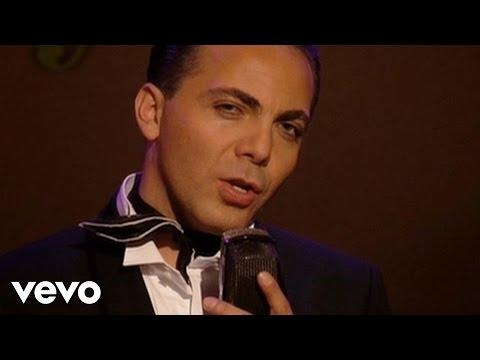 Cristian Castro - El Triste (Hit Factory Criteria)
