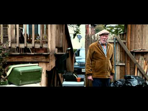 The Forger - Trailer