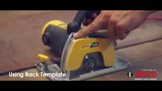 Wood Cutter (T30) BY ENDICO POWER TOOLS(INDIA)