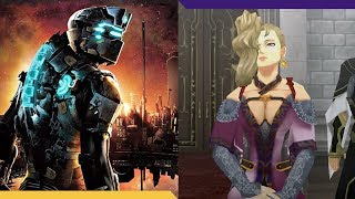10 GREAT FRANCHISES that may NEVER get ANOTHER GAME