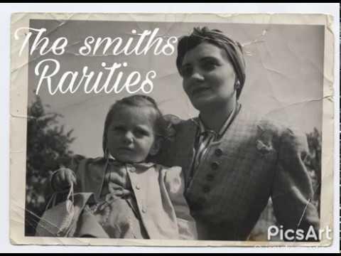 Smiths - Draize Train