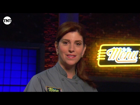 Planet Hollywood - Desserts | On The Menu | TNT