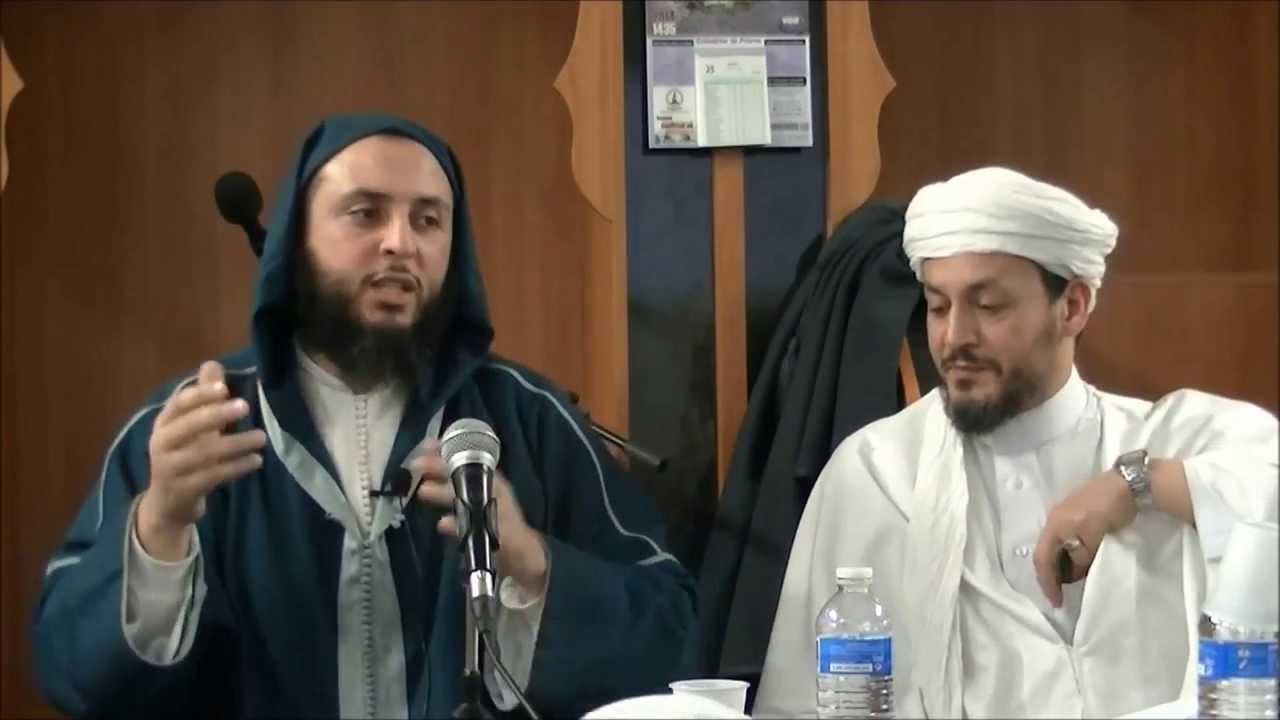 cheikh said el kamali que veut dire la sounna mosqu e el irshad du bourget youtube. Black Bedroom Furniture Sets. Home Design Ideas