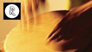 ♫ The Healing Drum | Full album | Massage, Reiki, Sleep & SPA Music, relaxing music