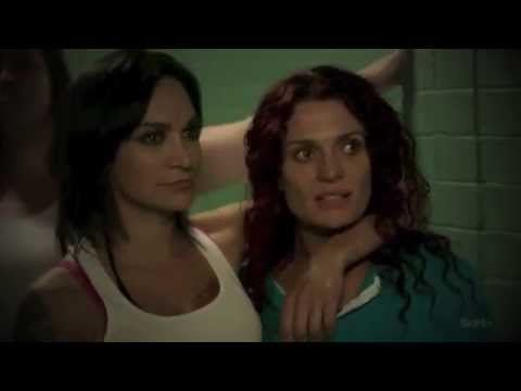 Bea & Franky (Wentworth) - Tainted Love