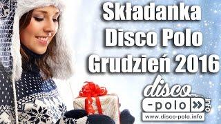 Składanka Disco Polo Grudzień 2016 (Disco-Polo.info)