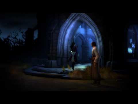 Diablo III : le sorcier