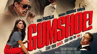Help! My Gumshoe's an Idiot! (Comedy Movie, HD, Full Length Film, English) free youtube movies