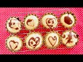 Steamed Buns (Recipe) FUN activity at home with kids! | OCHIKERON | Create Eat Happy :)