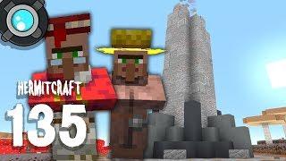 HermitCraft 6: 135   VILLAGER TNT CANNON