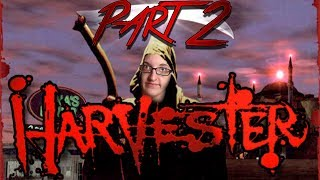 Harvester | Indie Horror Game | Part 2