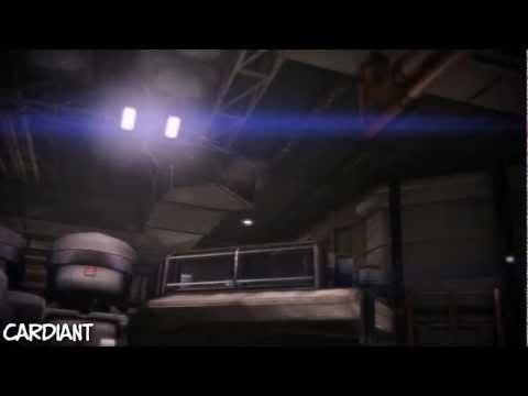 Играем в Mass Effect 3 [2 серия]