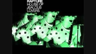 Watch Rapture House Of Jealous Lovers video
