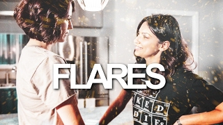 Alex and Maggie | FLARES (2x11)