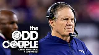 NFL Should Ban Bill Belichick For Life if 'SpyGate 2' is Proven -Rob Parker