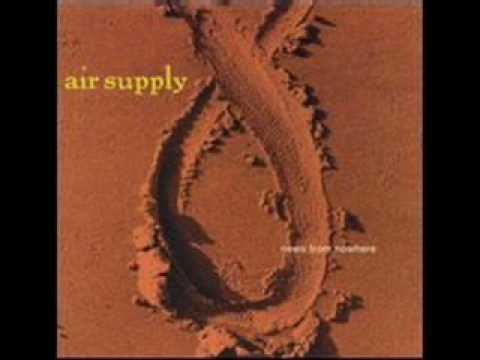 Air Supply - Heart Of The Rose