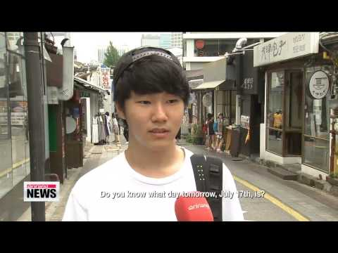 ARIRANG NEWS 10:00 Koreas meet to discuss N. Korea's participation in Incheon Asian Games