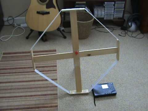 AM Loop Antenna 2