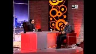 Rachid Show avec Maher Zain