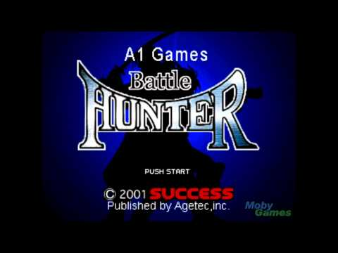 Battle Hunters OST - Broker (Job Selection)