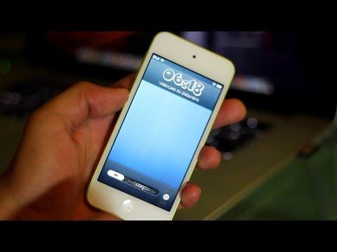 Cambiar tipo de Letra en iPhone iPod Touch & iPad En espa�ol