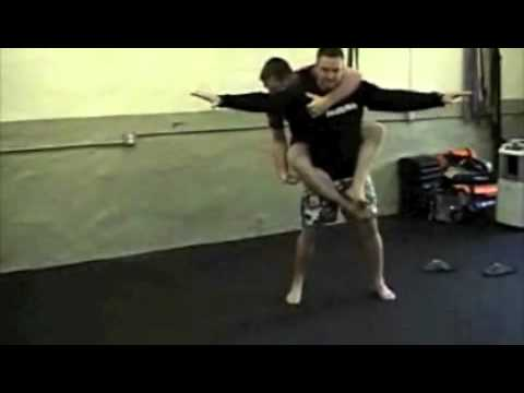 BJJ Workouts- Monkey Boys for BJJ Training Image 1