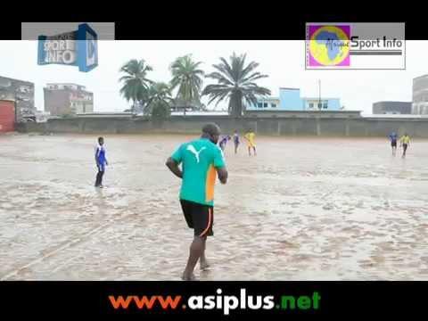 afrique sport info -dou nicaise