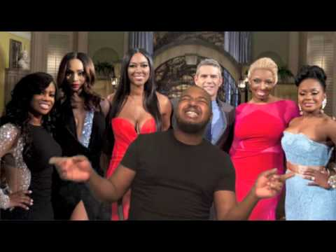 Real Housewives Of Atlanta Season 6 Reunion Porsha Drags Kenya