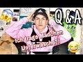 Ich trage Mädchen Unterwäsche?😱😅 -Q&A ❤ / Itsofficialmarco