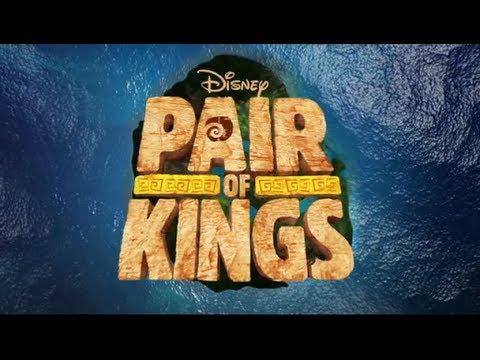 Pair Kings Song Pair of Kings Season 3 Opening