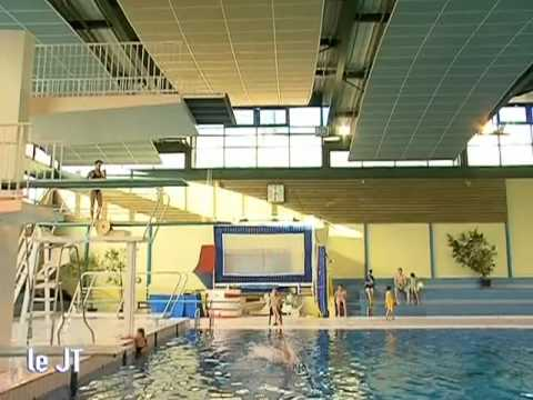 Nice piscine acropolis for Piscine jean bouin nice