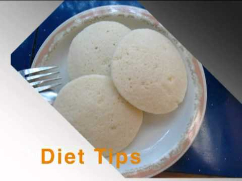 Diet Talk - Replacing Fried Food With Healthy Options - Experts Health Advice