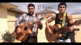download lagu El Karma - Ariel Camacho / Sergio Vela Y gratis