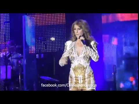 (Photos & Video) Celine Dion wardrobe malfunction in Jamaica