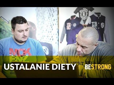 Mateusz R | I Spotkanie Z Michałem W Kwestii Diety (odchudzanie)
