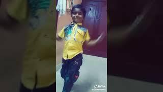 Stylish Tamilachi
