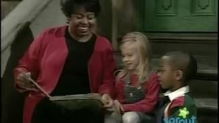 Sesame Street Episode 3815 (FULL)