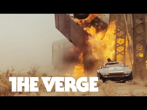 Fast and Furious movie Amazing Actions Must Watch