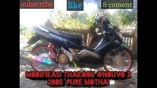 All Clip Of Modifikasi Motor Nouvo Z Thailook Bhclip Com