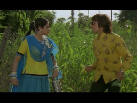 Shakti Kapoor trying to molest Sridevi - Dharm Adhikari