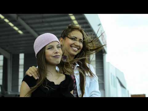 El Ultimo Regalo, el musical - trailer oficial