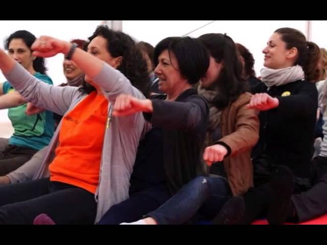 Festival dell'Oriente, Novergo, Milano, 25-28/ 4/ 2013