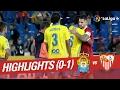 Download Resumen de UD Las Palmas vs Sevilla FC (0-1) in Mp3, Mp4 and 3GP