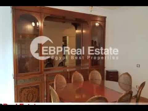 Apartment in Sarayat Maadi for rent all utilities included