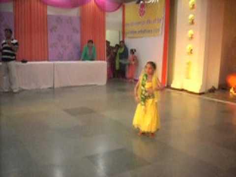 Pracharbhartimedia Presents Shri Ganesh Utsav 2013 By Maharashtra Mandal R K Puram029 video