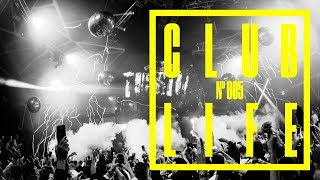 Clublife By Tiësto Podcast 605 First Hour
