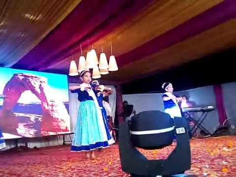 Tarana Cover Dance by the students of Team saregama music academy Saket Nagar kanpur